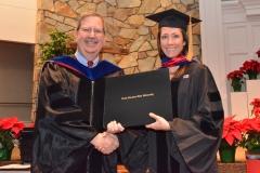 Fall Graduation Ceremony 2012 - 018