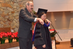 Fall Graduation Ceremony 2012 - 019