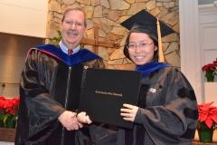 Fall Graduation Ceremony 2012 - 020