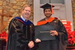 Fall Graduation Ceremony 2012 - 022