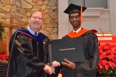 Fall Graduation Ceremony 2012 - 023