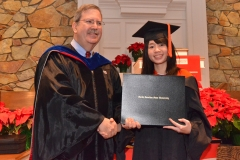 Fall Graduation Ceremony 2012 - 024