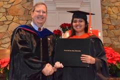 Fall Graduation Ceremony 2012 - 025