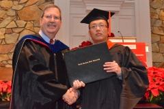 Fall Graduation Ceremony 2012 - 026