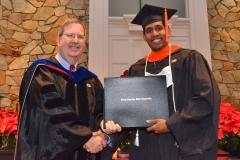 Fall Graduation Ceremony 2012 - 028