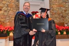 Fall Graduation Ceremony 2012 - 029