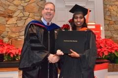 Fall Graduation Ceremony 2012 - 030