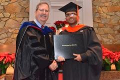 Fall Graduation Ceremony 2012 - 032