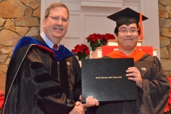 Fall Graduation Ceremony 2012 - 033