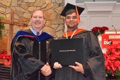 Fall Graduation Ceremony 2012 - 035