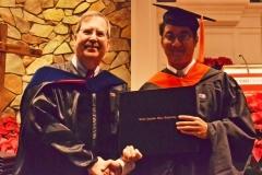 Fall Graduation Ceremony 2012 - 036