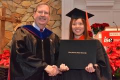 Fall Graduation Ceremony 2012 - 037