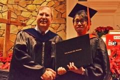 Fall Graduation Ceremony 2012 - 039