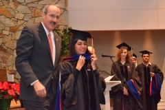 Fall Graduation Ceremony 2012 - 040
