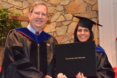 Fall Graduation Ceremony 2012 - 041