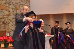 Fall Graduation Ceremony 2012 - 042