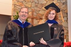 Fall Graduation Ceremony 2012 - 043