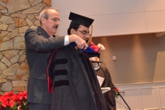 Fall Graduation Ceremony 2012 - 044