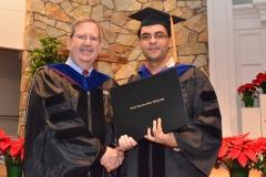 Fall Graduation Ceremony 2012 - 045