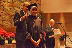 Fall Graduation Ceremony 2012 - 046
