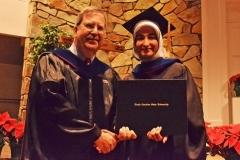 Fall Graduation Ceremony 2012 - 047