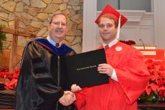 Fall Graduation Ceremony 2012 - 049