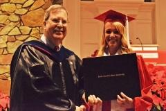 Fall Graduation Ceremony 2012 - 051