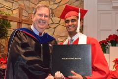 Fall Graduation Ceremony 2012 - 055