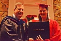 Fall Graduation Ceremony 2012 - 056