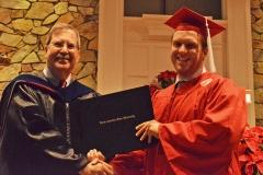 Fall Graduation Ceremony 2012 - 058
