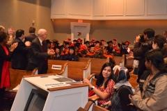 Fall Graduation Ceremony 2012 - 059