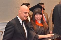 Fall Graduation Ceremony 2012 - 060