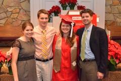 Fall Graduation Ceremony 2012 - 061