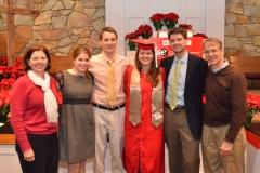Fall Graduation Ceremony 2012 - 062