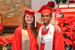 Fall Graduation Ceremony 2012 - 063