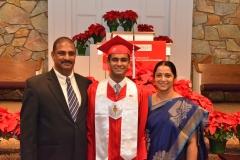 Fall Graduation Ceremony 2012 - 064
