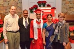 Fall Graduation Ceremony 2012 - 065