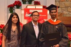 Fall Graduation Ceremony 2012 - 068
