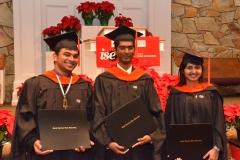 Fall Graduation Ceremony 2012 - 070