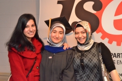 Fall Graduation Ceremony 2012 - 073