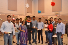 Fall Graduation Ceremony 2012 - 076