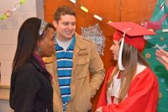 Fall Graduation Ceremony 2012 - 082