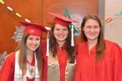 Fall Graduation Ceremony 2012 - 083