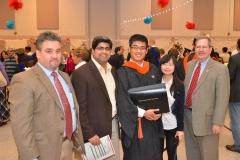 Fall Graduation Ceremony 2012 - 084