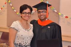 Fall Graduation Ceremony 2012 - 094