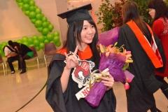 Fall Graduation Ceremony 2012 - 097