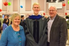 Fall Graduation Ceremony 2012 - 100