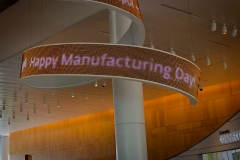Manufacturing Day - 01
