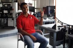 Rethink Robotics to make ISE Video - 02