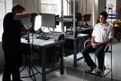 Rethink Robotics to make ISE Video - 04